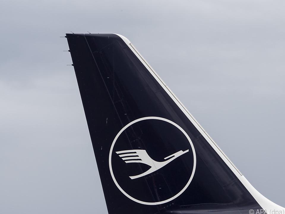 Bei der Lufthansa muss kräftig gespart werden