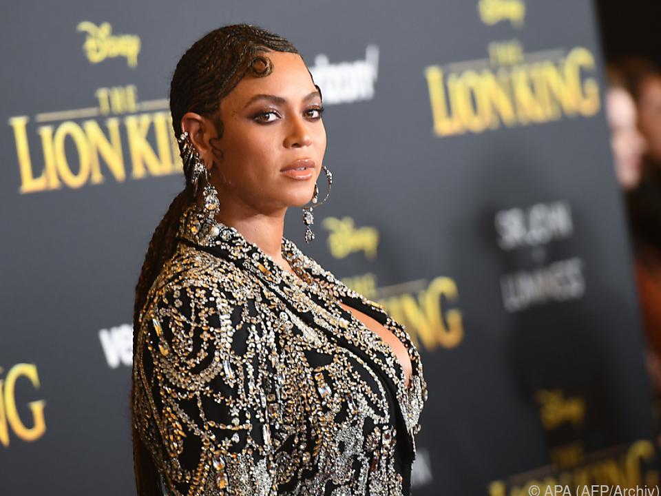 Beyoncé landet den nächsten Musikvideo-Hit