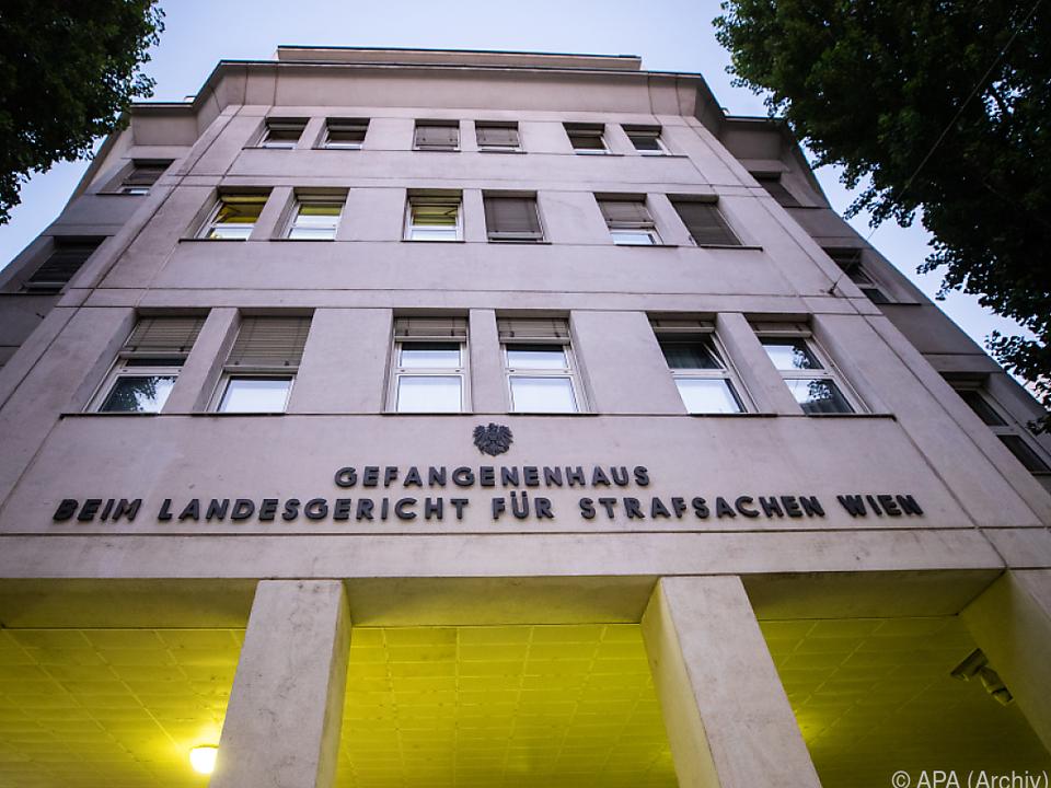 Bizarrer Prozess am Landesgericht Wien