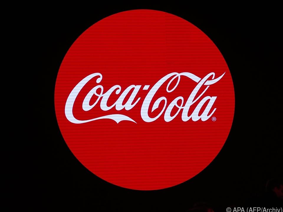 Coca-Cola steht vor einer großangelegten Neuorganisation