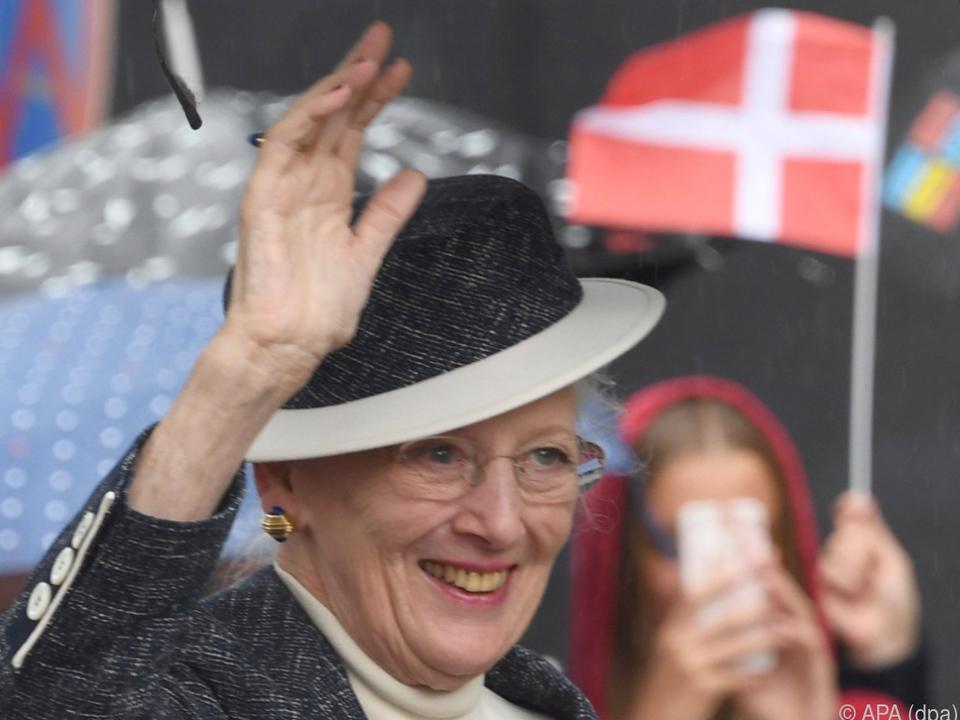 Dänemarks Königin Margrethe II. bekommt mehr Geld