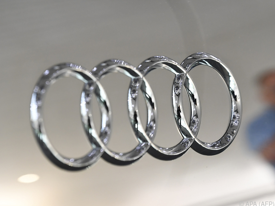 Der Abgasskandal bei Audi könnte sich ausweiten