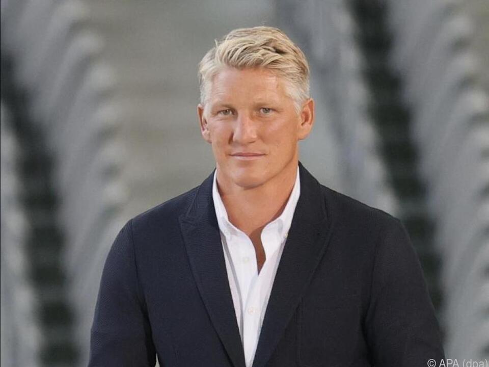 Der ehemalige Bayern-Profi moederiert jetzt für die ARD