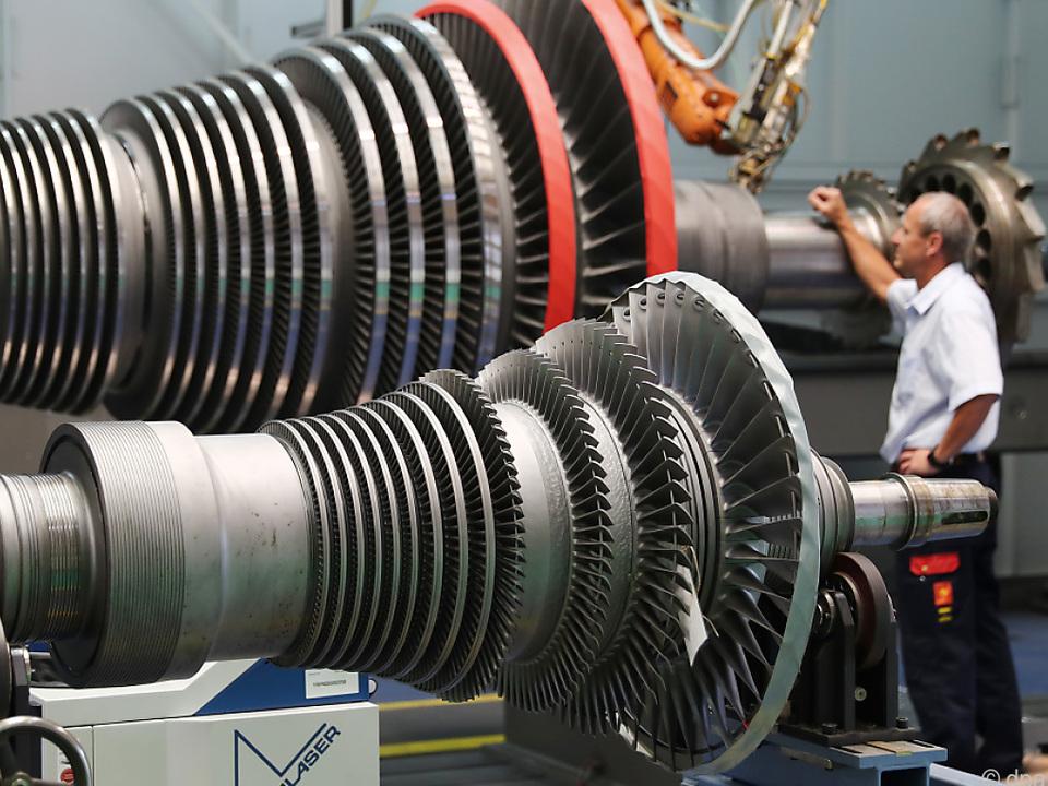 Deutschen Maschinenbauer begrüßen die Maßnahmen