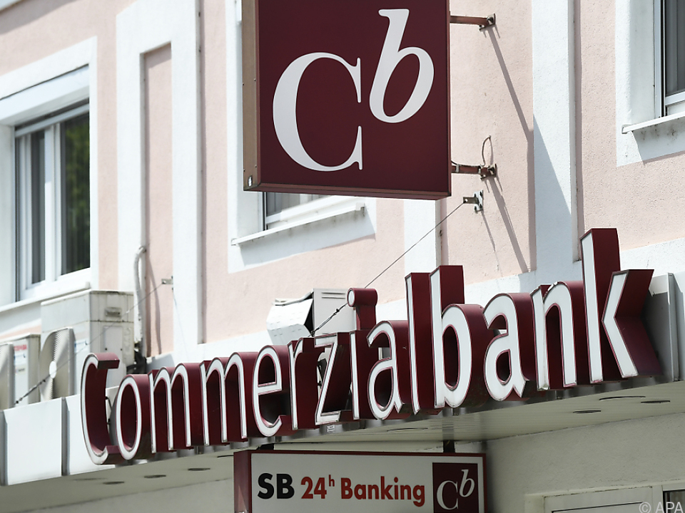 Die Bank als Selbstbedienungsladen