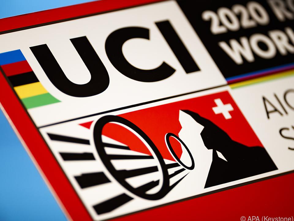 Die Rad-WM in der Schweiz wurde abgesagt