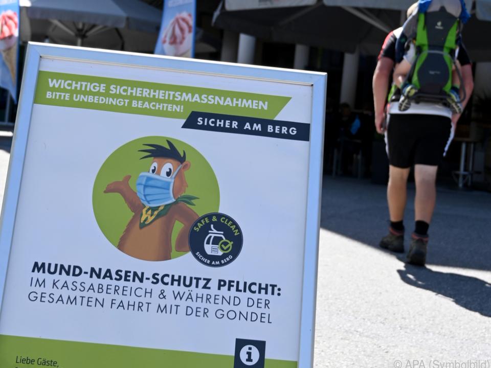 229 Neuinfektionen mit dem Coronavirus in Österreich – Südtirol News