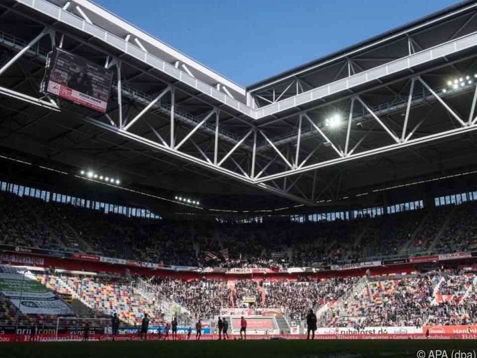 Düsseldorfer Großkonzert findet nicht im September statt