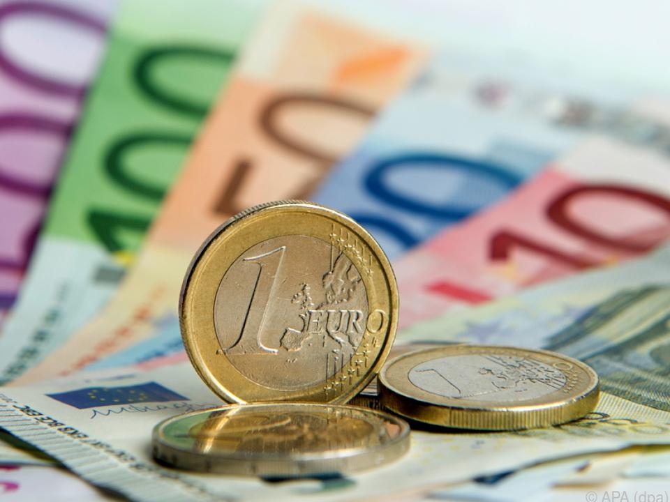 Eurozone empfindlich getroffen