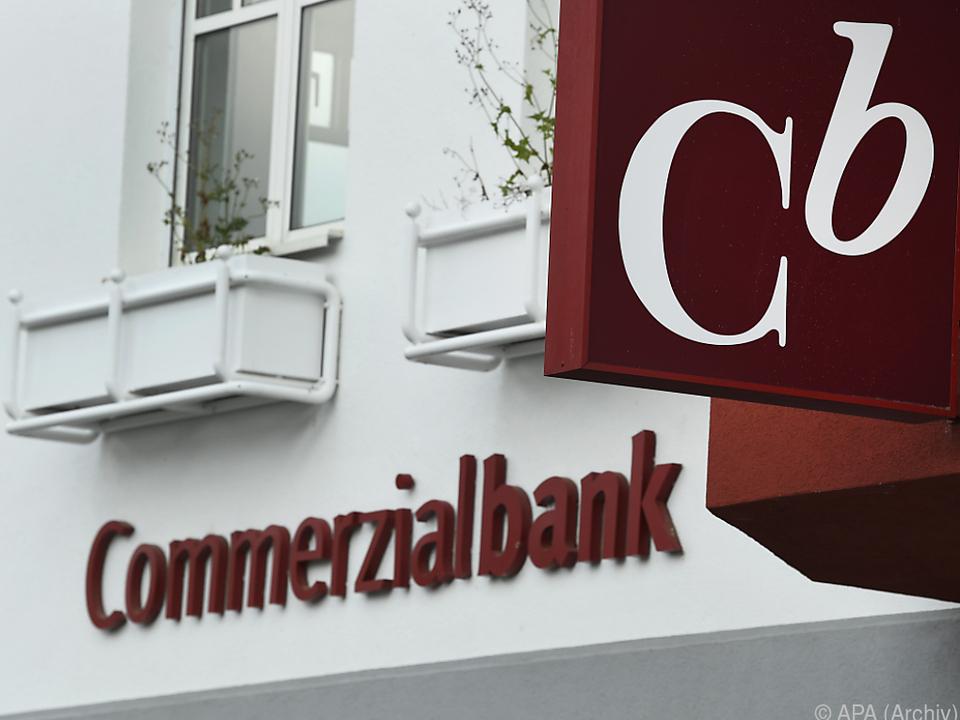 Fragliches Geschäftskonzept der Commerzialbank