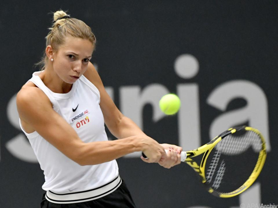 Haas steht zweiten Mal nach 2016 im Hauptbewerb der US Open