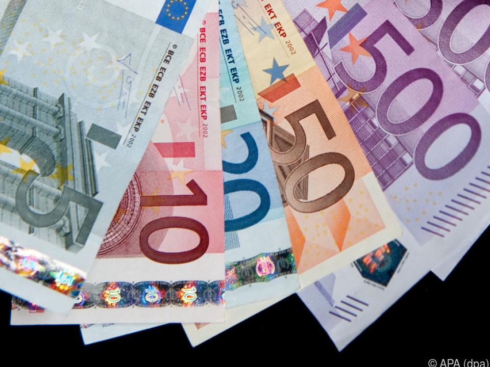 Hunderttausende Euro Schaden