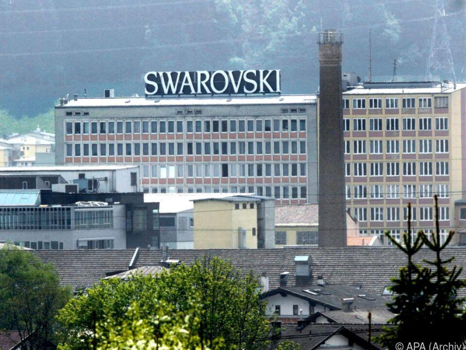 In der Swarovski-Familie stoßen die Pläne auf Widerstand