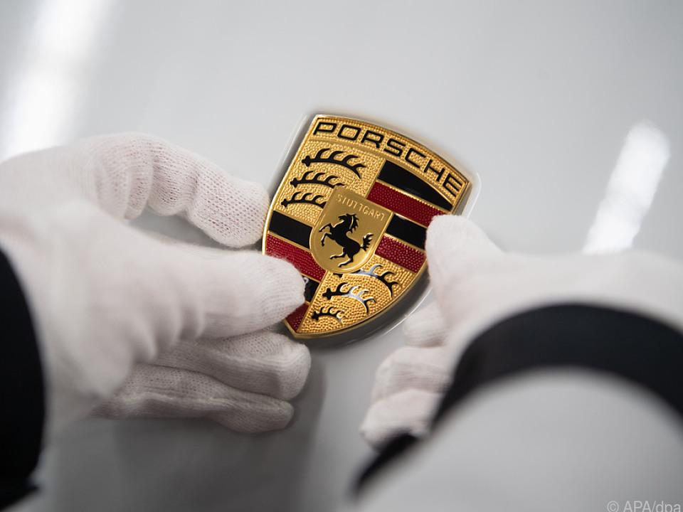 Interne Untersuchungen bei Porsche