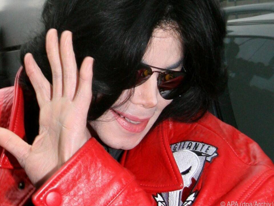 Jackson-Handschuh wurde teuer veräußert