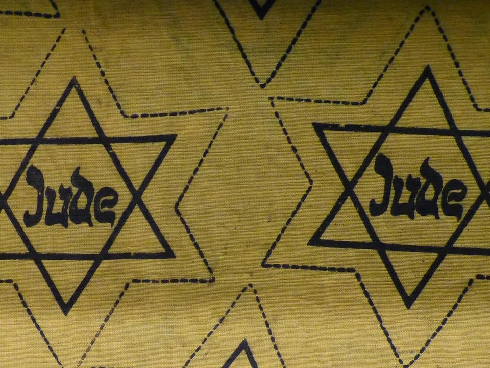 Antisemitismus Progrom