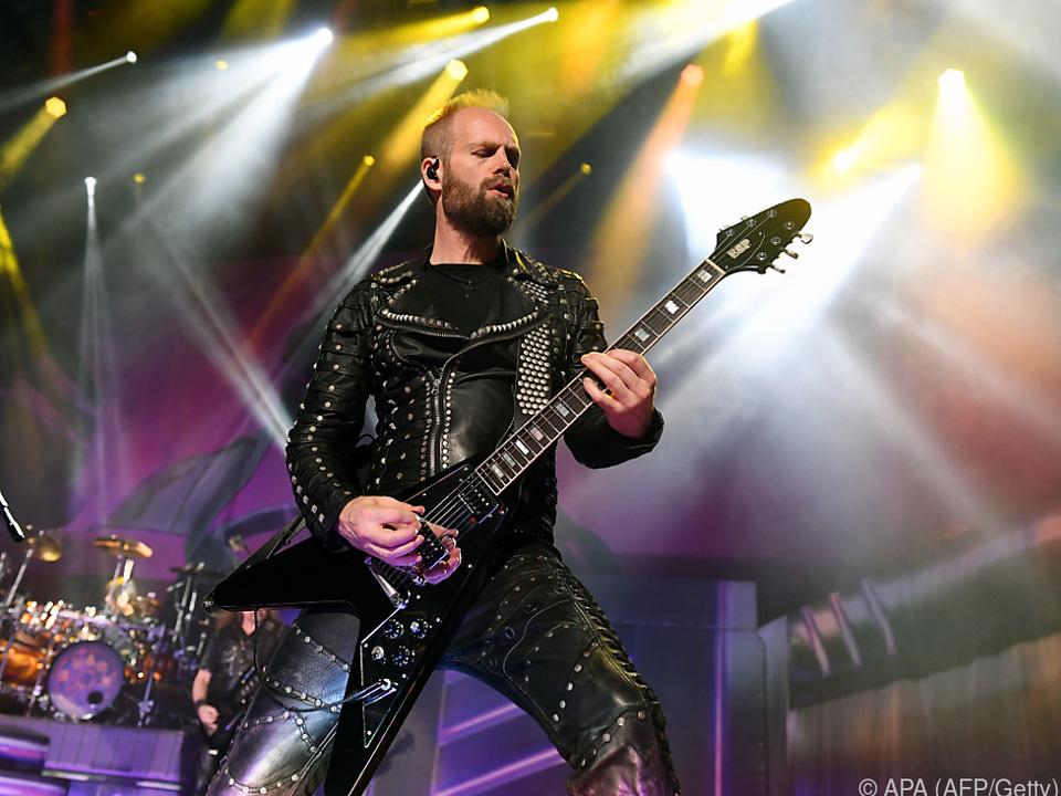 Judas Priest kommen nach Deutschland