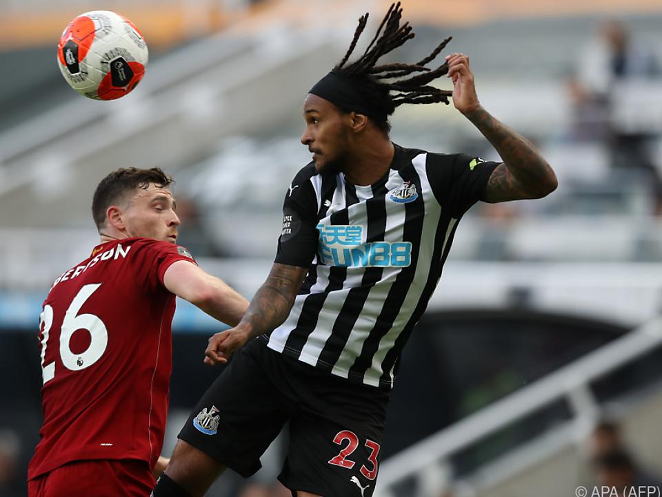 Lazaro war zuletzt von Inter Mailand an Newcastle verliehen