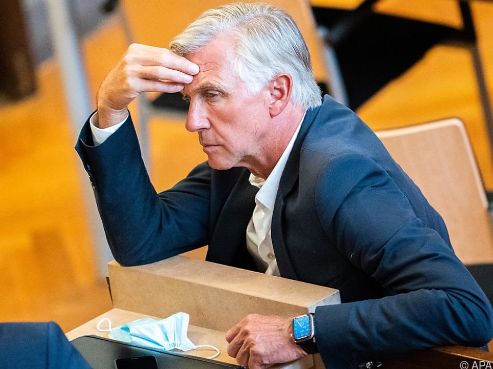 Maischberger befürchtet einseitige Ermittlungen der Staatsanwaltschaft