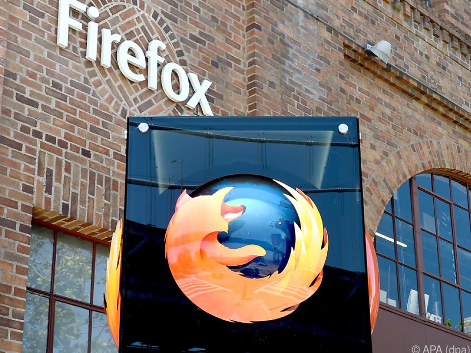 Mozilla hat den Firefox-Browser für Android-Mobilgeräte runderneuert