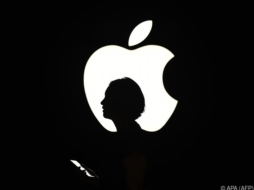 Neuer Meilenstein von Apple an der Börse