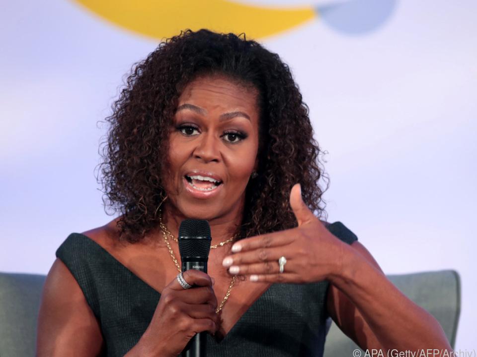 Obama möchte tabuloser über Wechseljahre sprechen