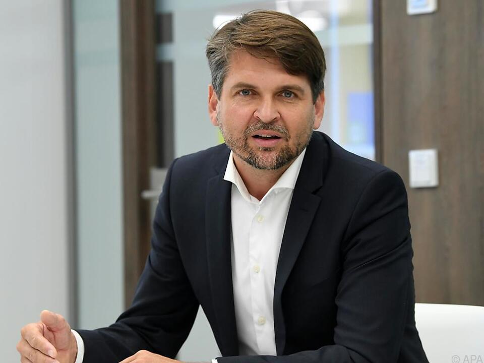 ÖVP-Kassenfunktionär Peter Lehner widerspricht der SPÖ
