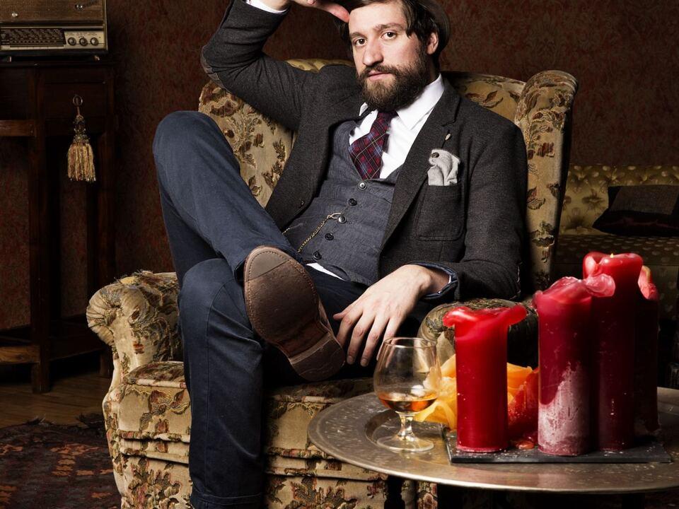Portrait(c)Patrick Strobl