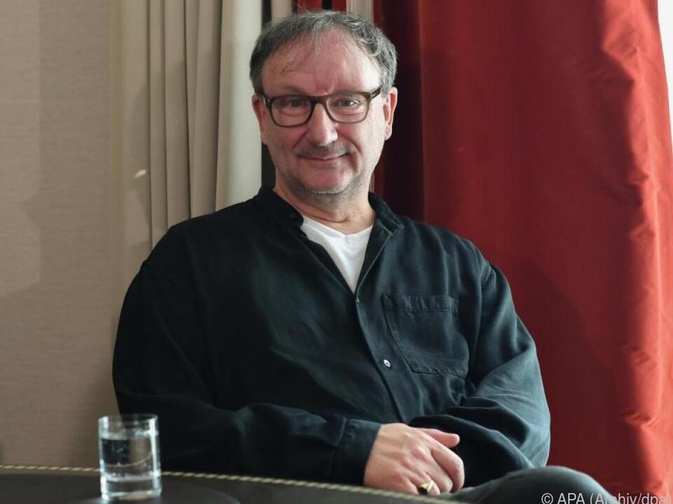 Rainer Bock ist an der Ostsee aufgewachsen