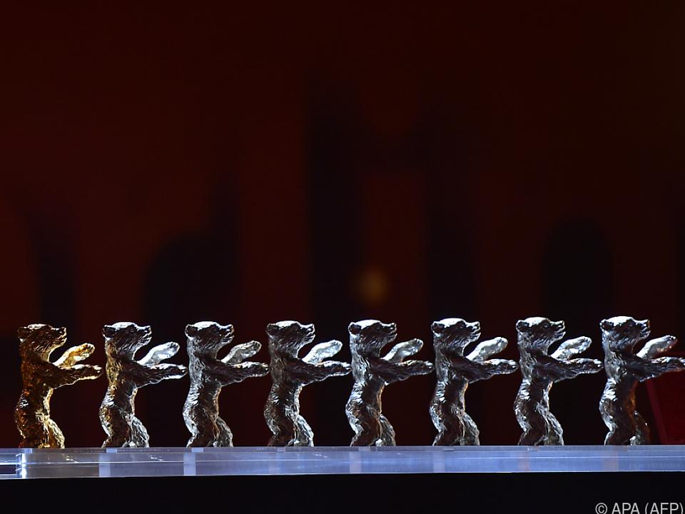 Schauspielpreise werden nicht mehr geschlechtergetrennt vergeben