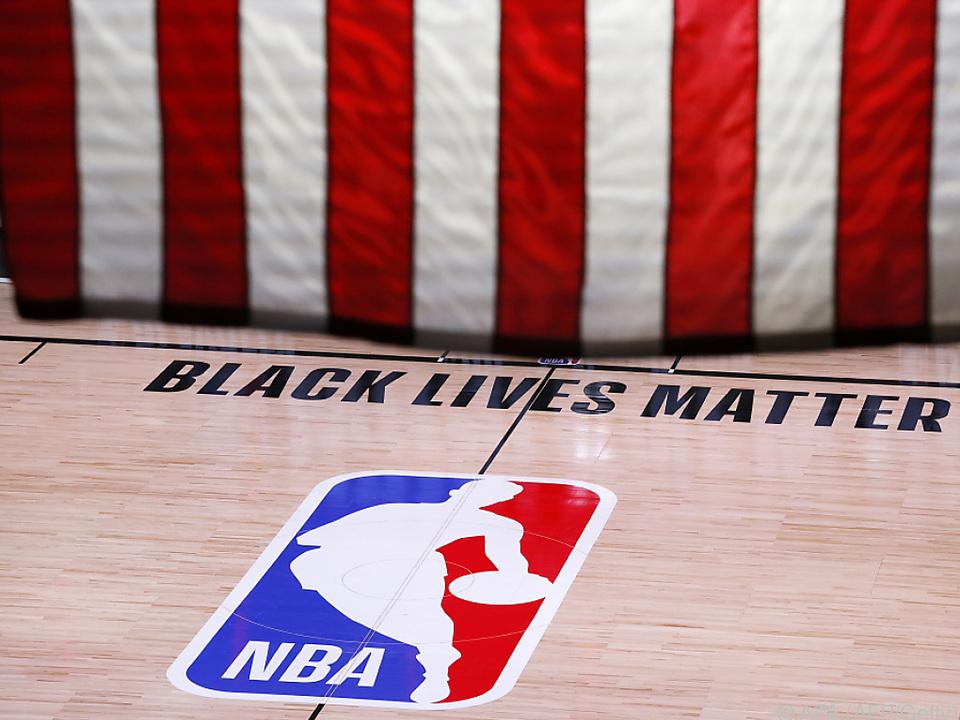 Spiele in der NBA aus Protest abgesagt