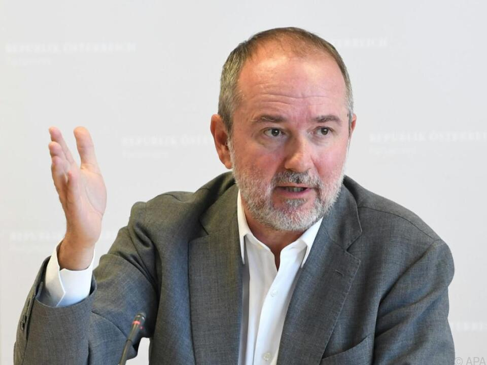 SPÖ-Kultursprecher Thomas Drozda