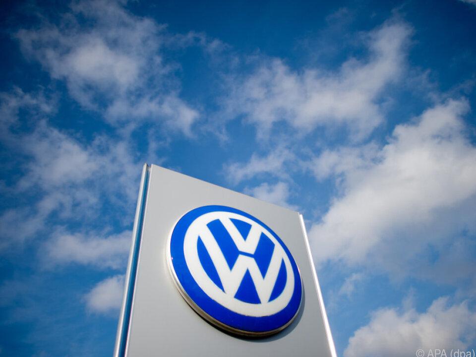 Teilerfolg vor Gericht in den USA für Volkswagen