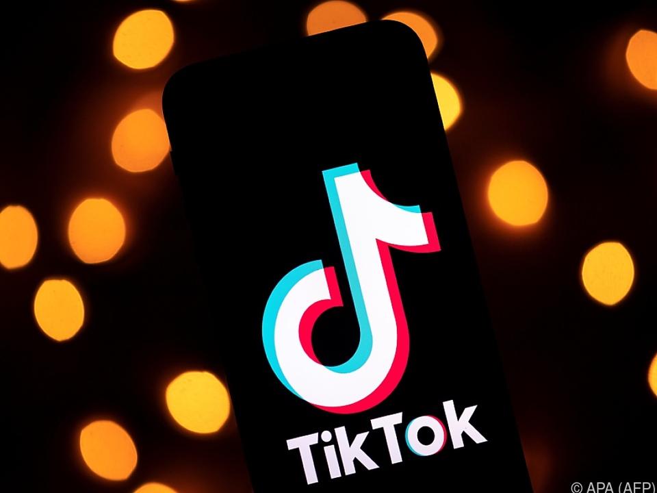 TikTok stand zuletzt stark in der Kritik