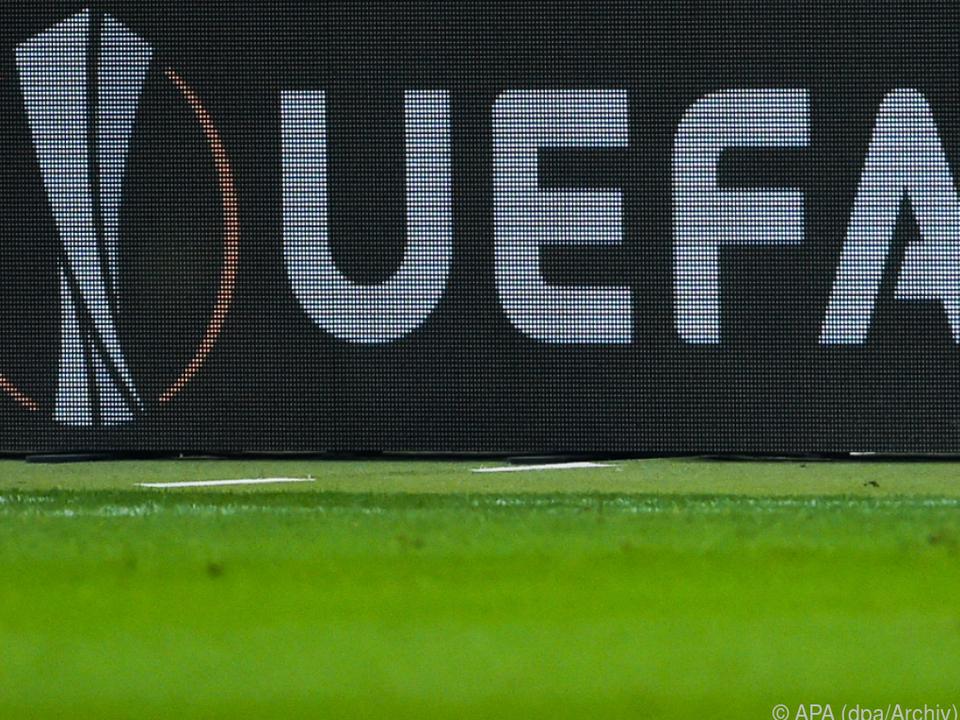 UEFA-Exekutivkomitee fällt in kommenden Tagen endgültige Entscheidung