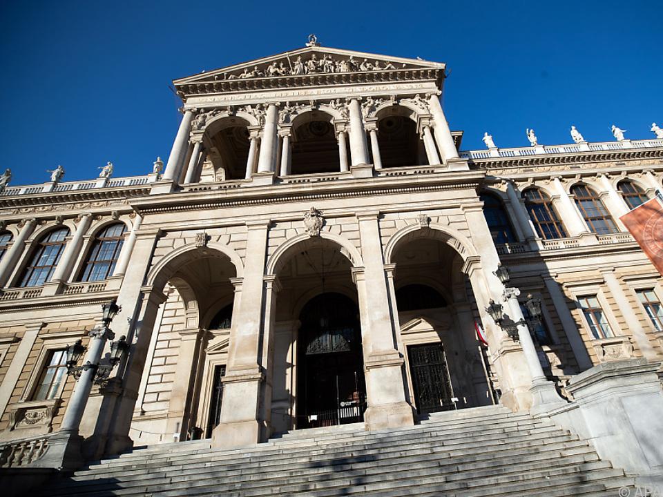 Uni Wien ist die am besten platzierte österreichische Uni