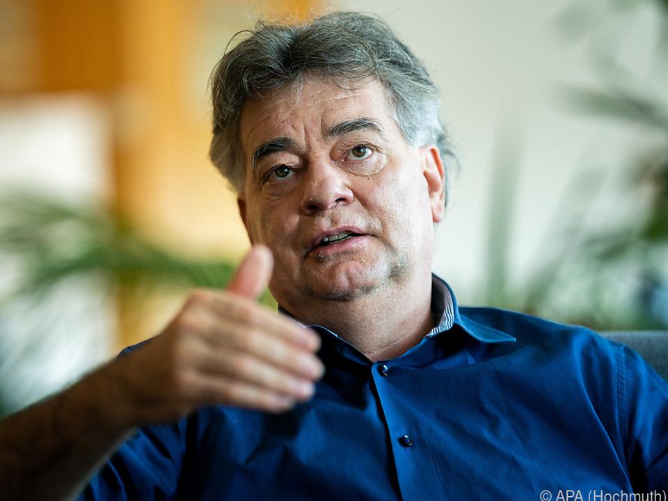 Vizekanzler Kogler sieht juristische Probleme