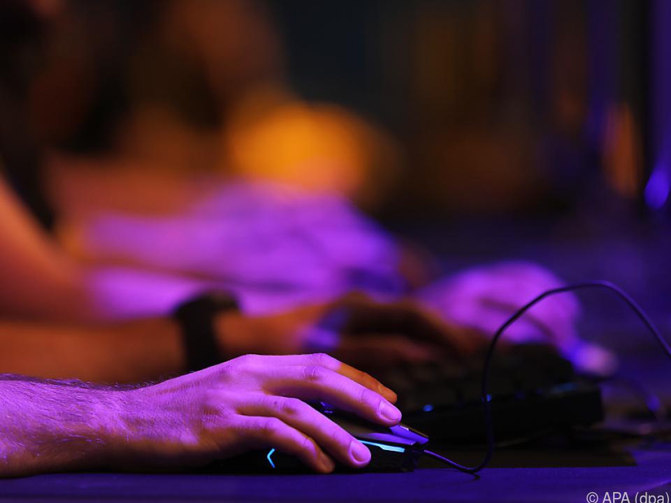 Von 27. bis 30. August öffnet die Gamescom ihre digitalen Pforten