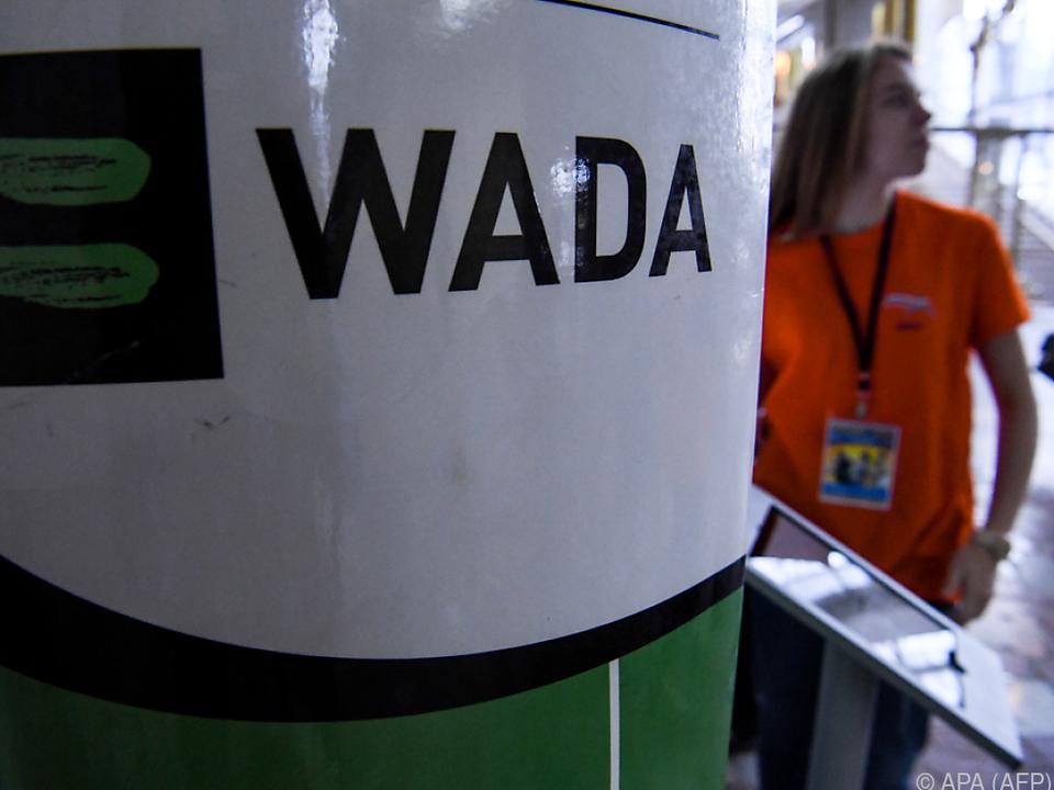 WADA verweist auf Erfolge durch nachträgliche Untersuchungen