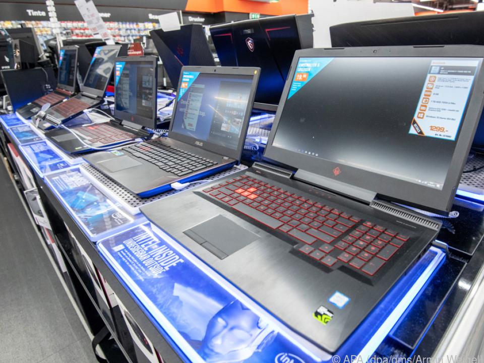 Welcher Prozessor der richtige ist, hängt von den Aufgaben des Computers ab