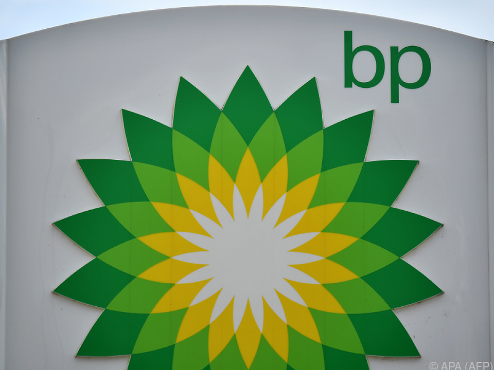 Weniger Öl-Nachfrage wegen Corona stürzte BP ins Milliardenminus