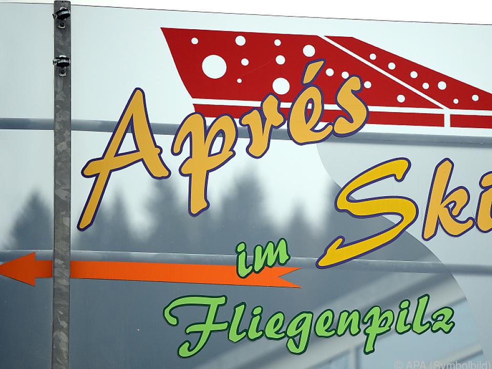 Wie kann Aprés-Ski zu Coronazeiten aussehen?