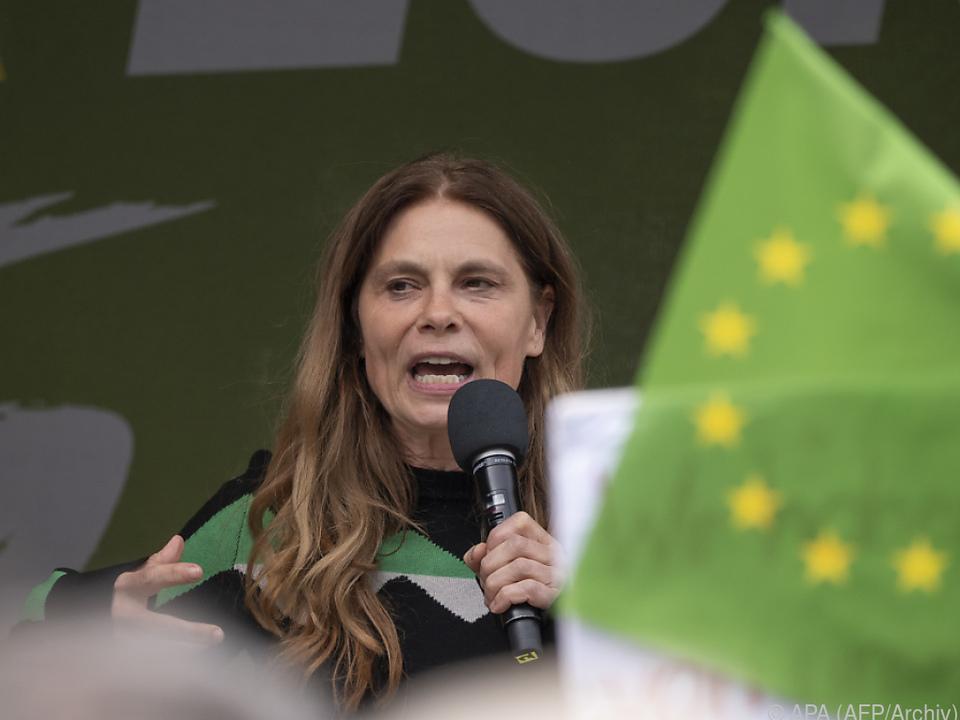 Wiener sitzt für die österreichischen Grünen im EU-Parlament
