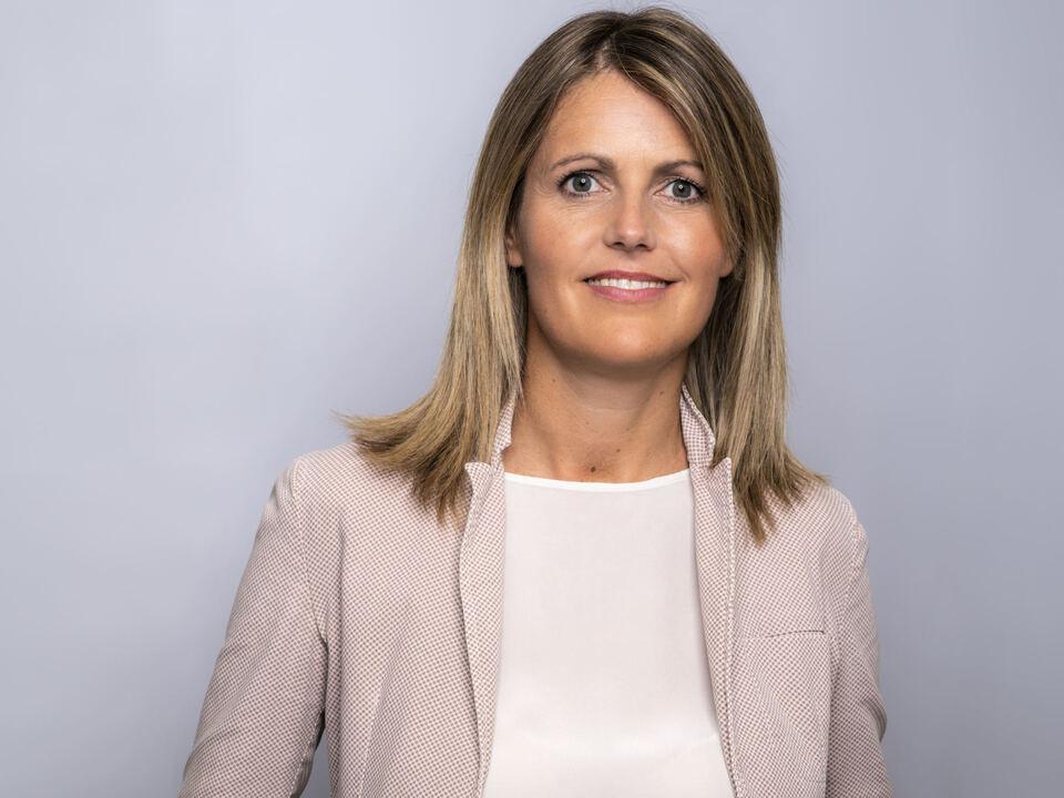 Claudia Messner: Wechsel vom Pensplan Centrum in die Landesagentur für Presse und Kommunikation (