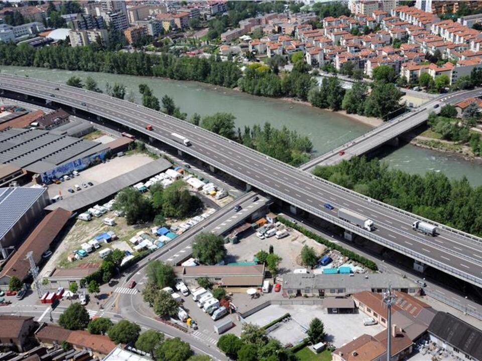 A22 Brennerautobahn