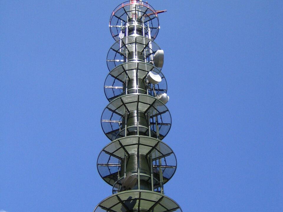 Antenne Barbiano Fernseh RAS