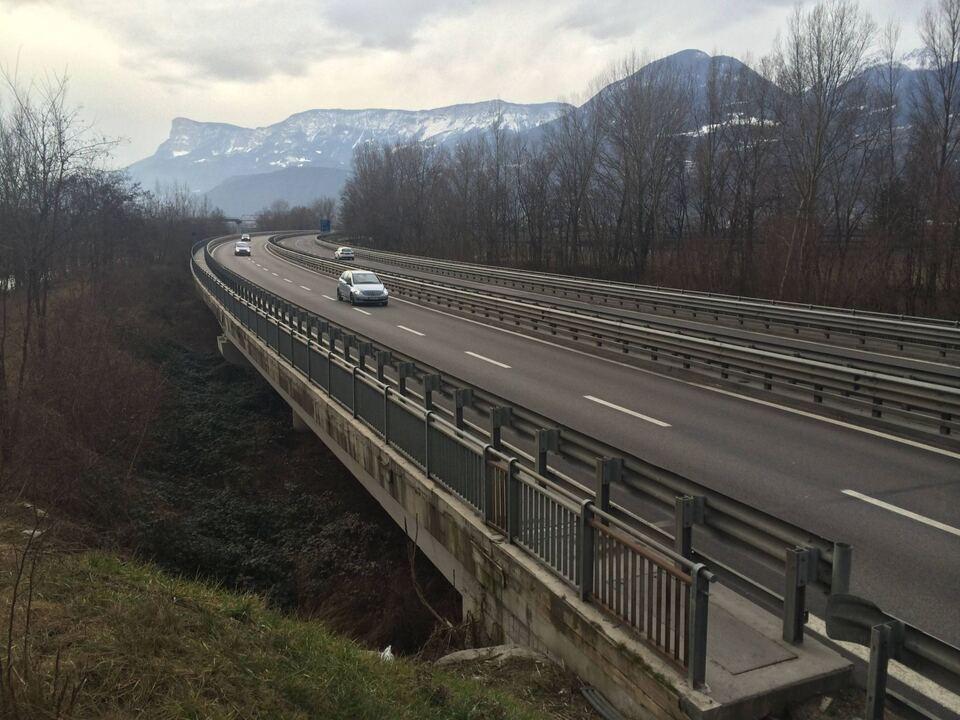 MEBO Brücke Lana