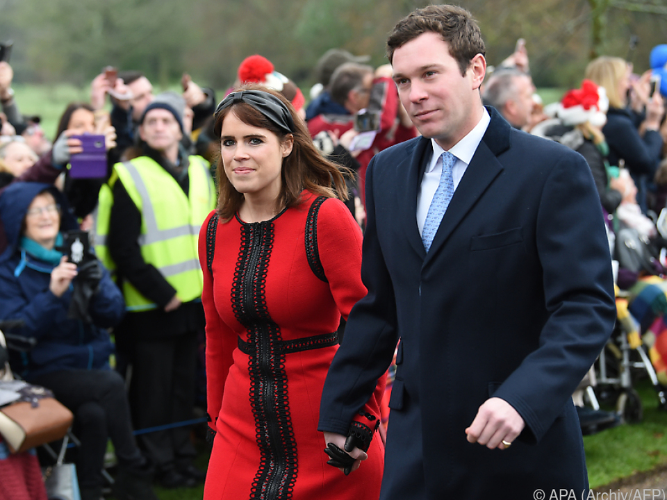2021 gibt es Nachwuchs für die königliche Familie