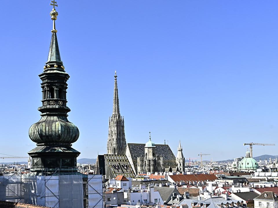 """Anstieg der Infektionen in Wien bedroht Tourismus"""""""