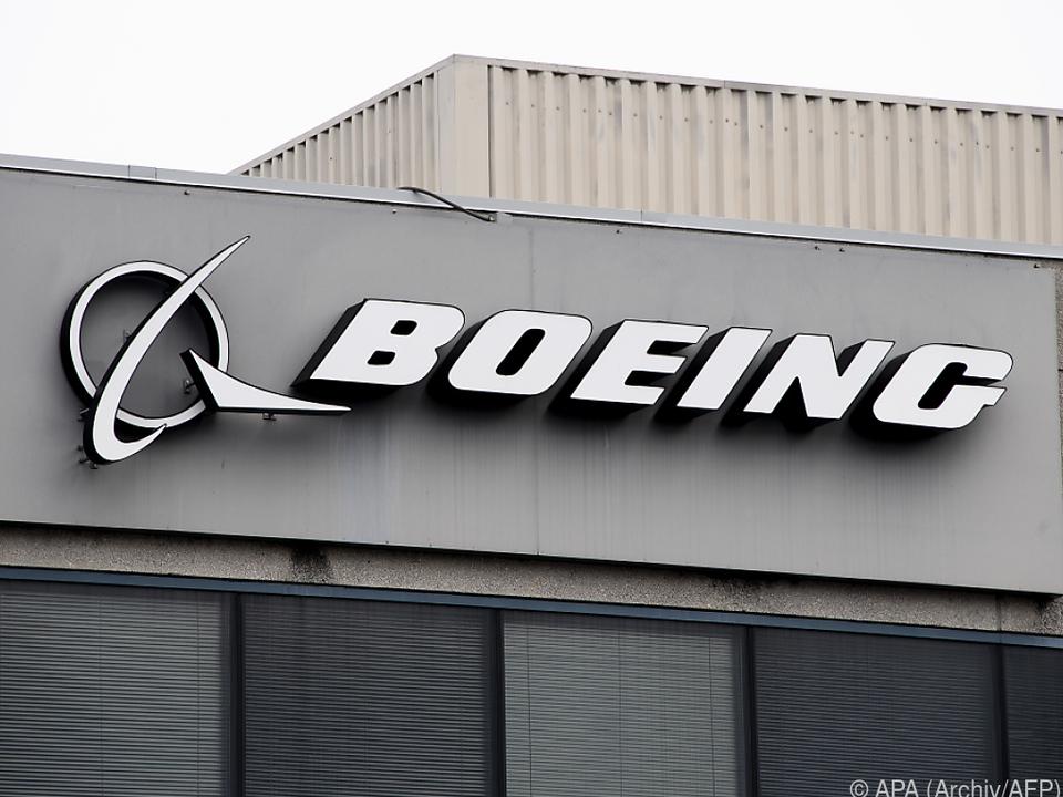 Boeing wird Schlamperei und Vertuschung vorgeworfen